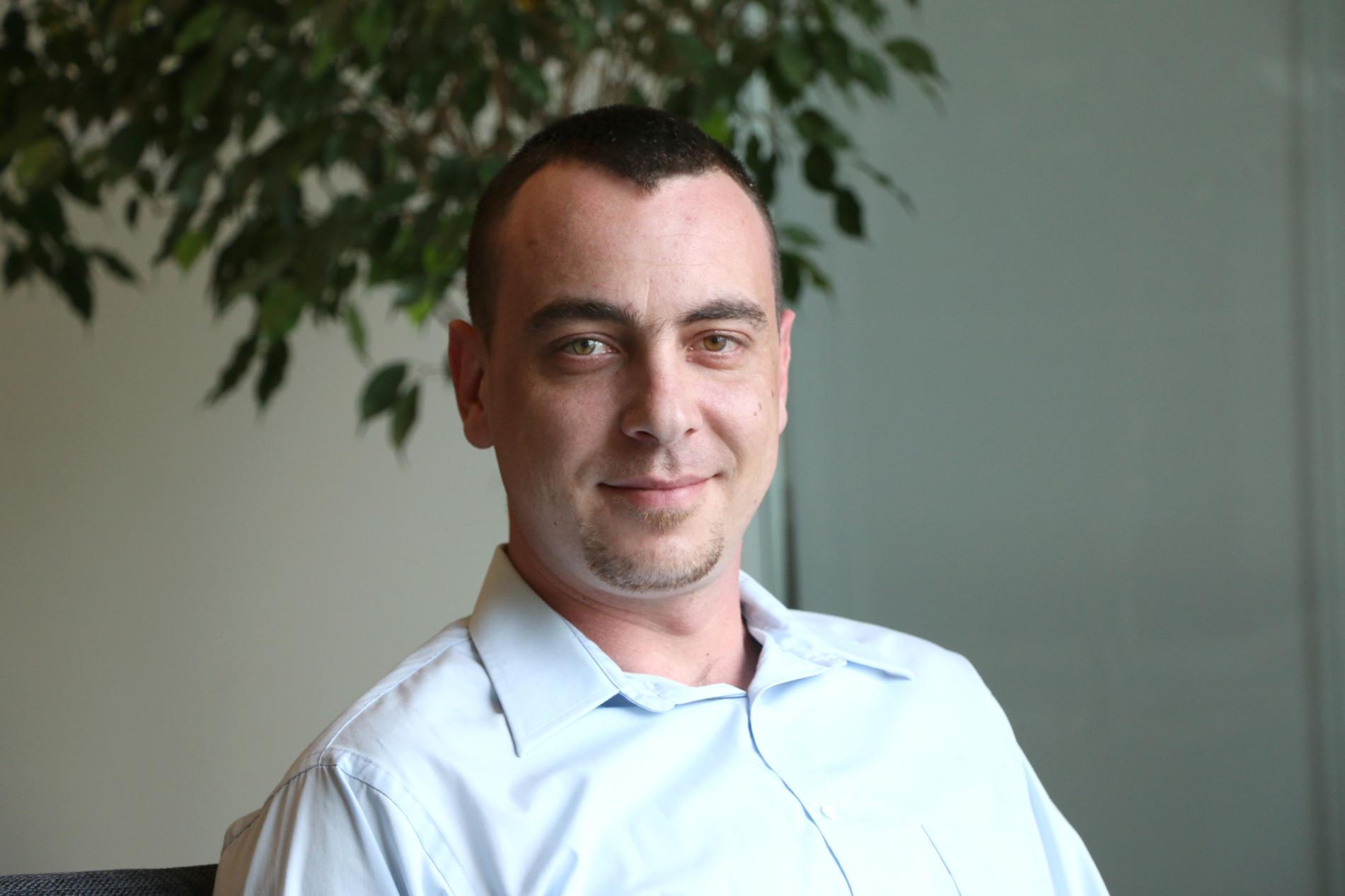 Adam Szymanski